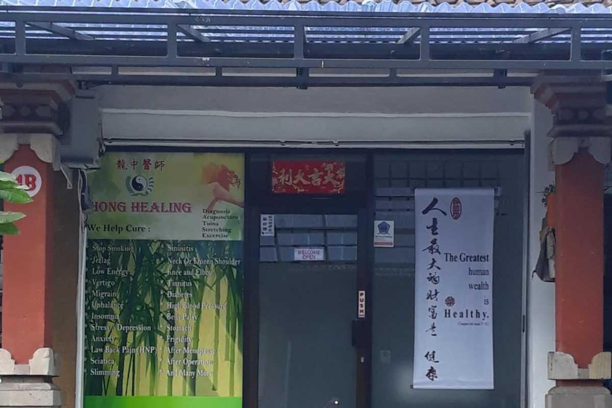 Liong Healing Slider 4