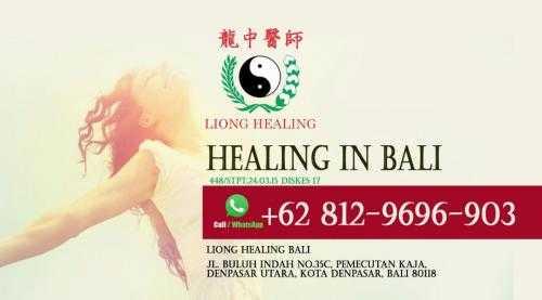 Liong Healing